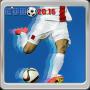 icon Euro 2016 Soccer