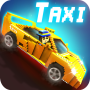 icon Furious Blocky Taxi Squad