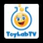 icon ToyLab Tv
