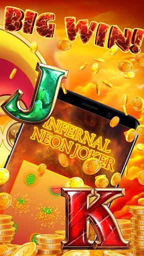 Infernal Neon Joker