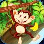 icon Monkey The Run