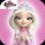 icon Little Tiaras: princess Adventure Game ?