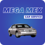 icon Mega Mex Car Service