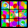 icon Candy Tic Tac Toe