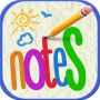icon Quick Notepad