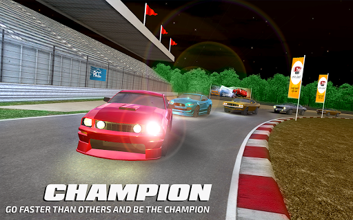 Car Racing Championship