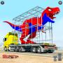 icon Wild Animals Transport Simulator