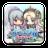 icon jp.cloverlab.yurudora 01.73.02