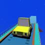 icon Stunt Car Cartoon Game