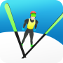 icon Ski Jump