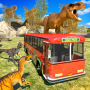 icon Dinosaur Park: Tour Bus Driving