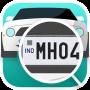 icon RTO Parivahan Vehicle Registration
