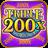 icon Triple 200x Slots 1.2
