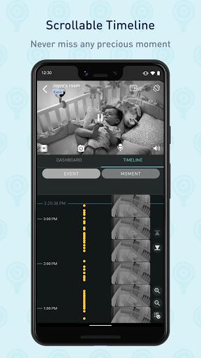 Lollipop - Smart baby monitor