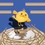 icon Tiny Bird Jump