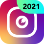 icon Camera Filters for Instagram - Lomograph