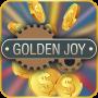 icon Golden Joy - Play Volcano imitation