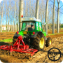 icon Real Tractor Farmer 2018: Farming Games