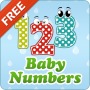 icon Baby Numbers