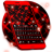 icon Keyboard Red 1.279.13.119