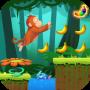 icon Jungle Monkey Run