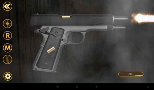 eWeapons™ Gun Simulator Free