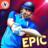 icon Epic Cricket 2.89