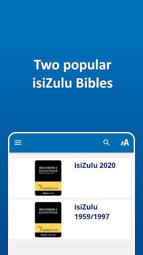 The Bible in IsiZulu - Zulu Bibles