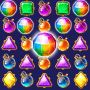 icon Jewel Castle™ - Classical Match 3 Puzzles