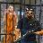 icon Prison Warden Chase Jail Break 1.0.3