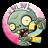 icon Plants Vs Zombies 2 3.4.4