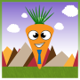 icon Jumping Carrot