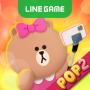 icon LINE POP2