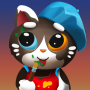 icon Word Cats! - Offline Word Game