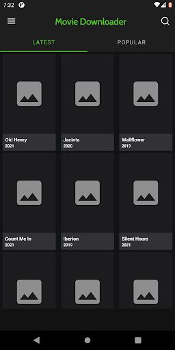 Movie Downloader - YTS Torrent Downloader
