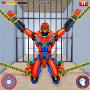 icon Grand Robot Prison Escape
