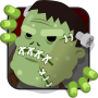 icon Zombie is coming