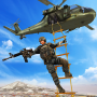 icon Air Shooter 3D