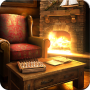 icon My Log Home 3D wallpaper FREE