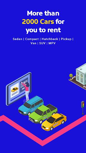 KLEZCAR : Malaysian Car Rental For Everyone