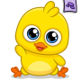 icon My Chicken - Virtual Pet Game