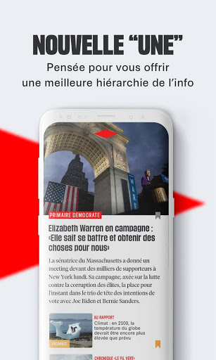 Libération - All news