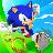 icon Sonic Dash 2.2.0.Go