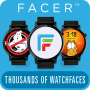 icon Facer Watch Faces