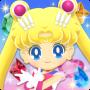 icon Sailor Moon Drops