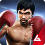 icon Real Boxing Manny Pacquiao
