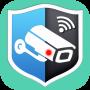 icon Home Security Camera WardenCam