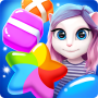 icon Talking Angela Color Splash