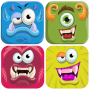 icon Kids Monsters Challenge