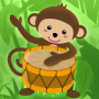 icon Baby musical instruments
